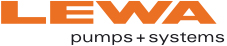 Lewa Pumps Logo