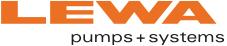 Lewa Pumps Logo