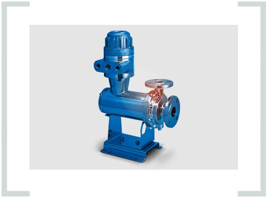API 685 Sealless Pumps - NIKKISO is a global leader in the field of canned motor pumps and enjoys a unique position with its wide variety of design options for varying difficult services.