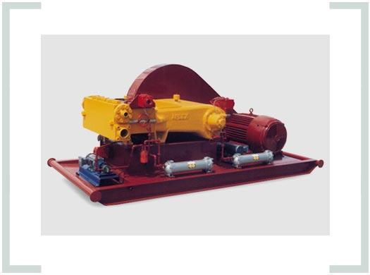 API 674 Reciprocating Plunger Pumps - Westpower Calgary Alberta