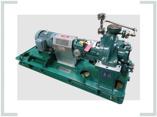 Westpower Remanufactured Pumps