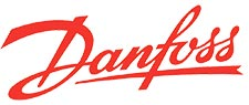 Danfoss Pumps Logo