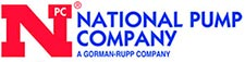 National Pump Company Logo
