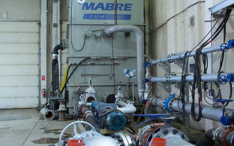 Mabre Pump Systems - Westpower Calgary Alberta