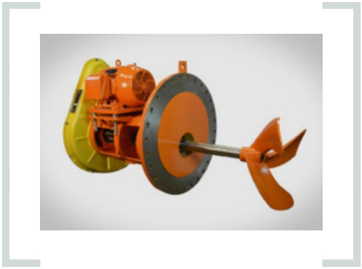 Westpower Pumps Mixers