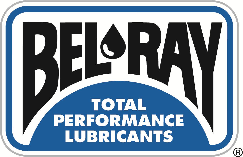 Bel-Ray Logo w stroke