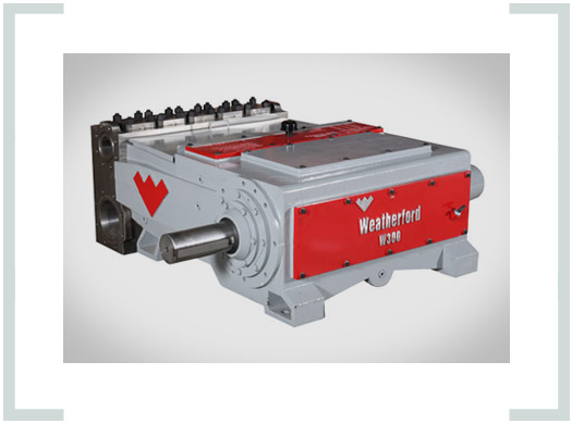 API 674 Reciprocating Plunger Pumps - Westpower Calgary Alberta