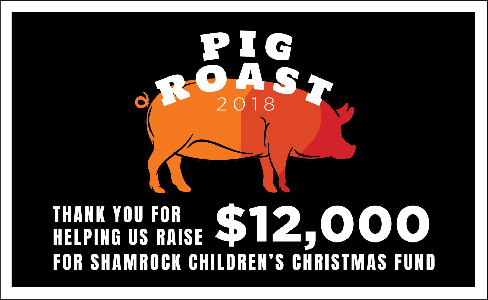 Westpower Pig Roast 2018
