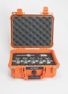 MSF-1 Fixed Sensor Kit
