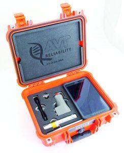 MSM-1 Mobile Sensor Kit
