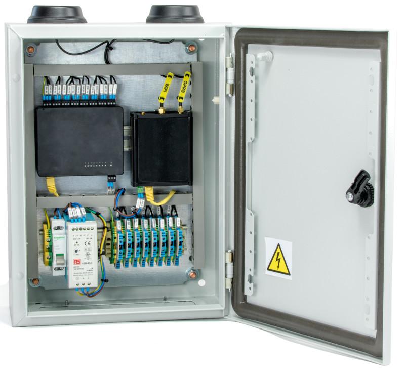 MSO-1 Process Sensors